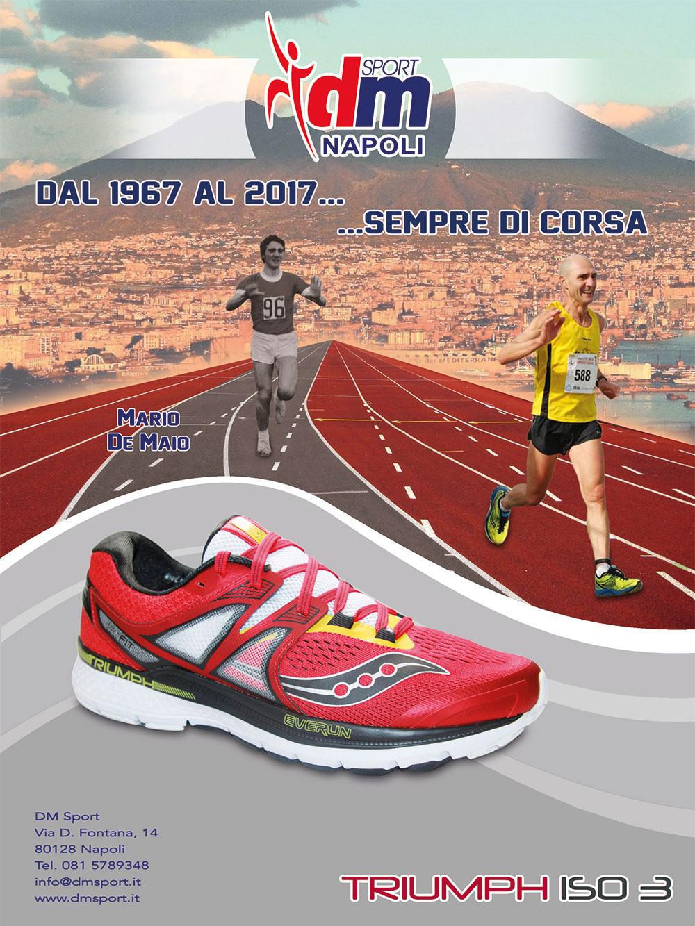 Scarpe Sportive Napoli Vomero 081 5789348  - DM Sport  calcio sport abbigliamento scarpe sportive