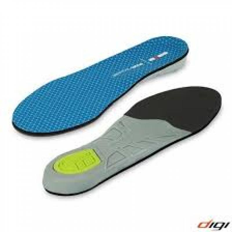 IRONMAN PWR-THANE Cushion insole
