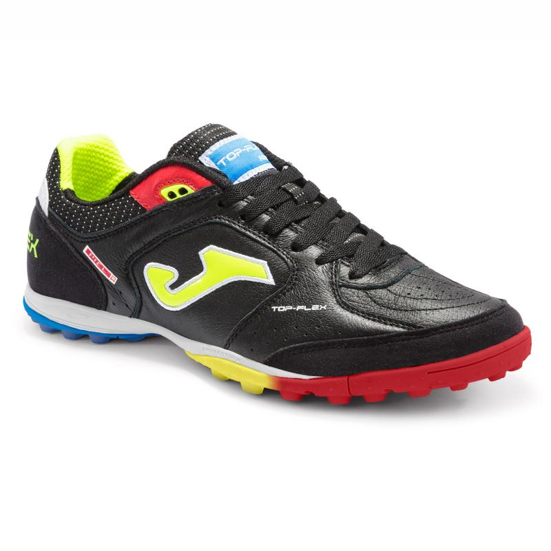 JOMA TOPFLEX 2101 ART. TOPS2101TF BLACK LEMON