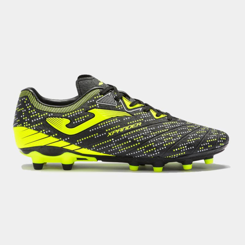 JOMA XPANDER 2131 ART. XPAS2131AG BLACK LEMON