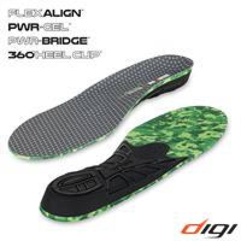 IRONMAN FLEXALIGN Neutral Arch Support insole