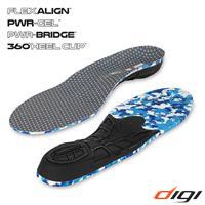 IRONMAN FLEXALIGN High Arch Support insole