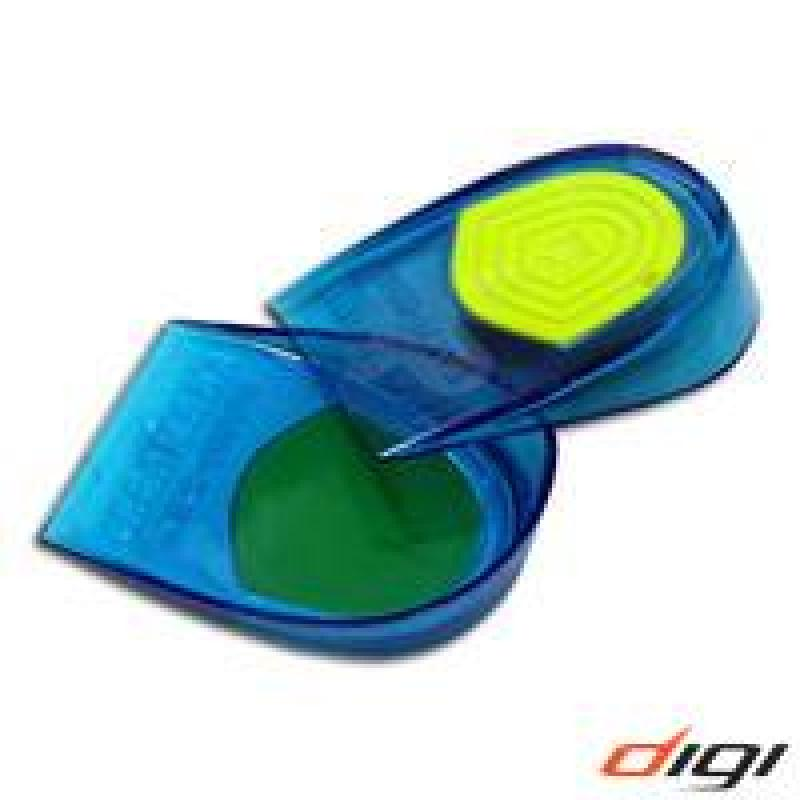 IRONMAN PWR-GEL Heel Cup tallonetta
