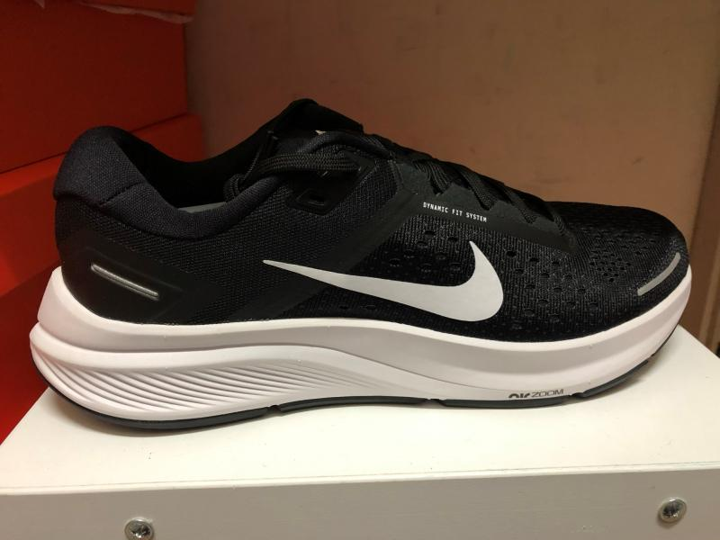 NIKE AIR ZOOM STRUCTURE 23 ART. CZ6720 001
